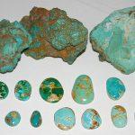 انواع سنگ فیروزه کیلویی